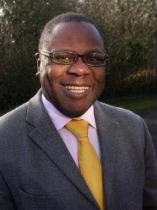 Ade Adeyemo, Liberal Democrat Candidate for Meriden