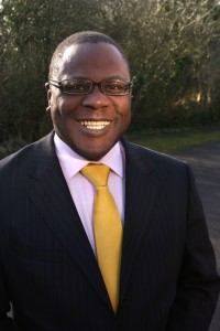 Ade Adeyemo, Chairman of the Solihull and Meriden Liberal Democrats