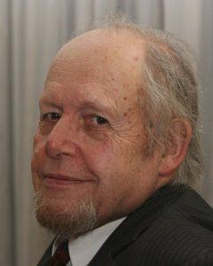 Councillor John Windmill (Olton)